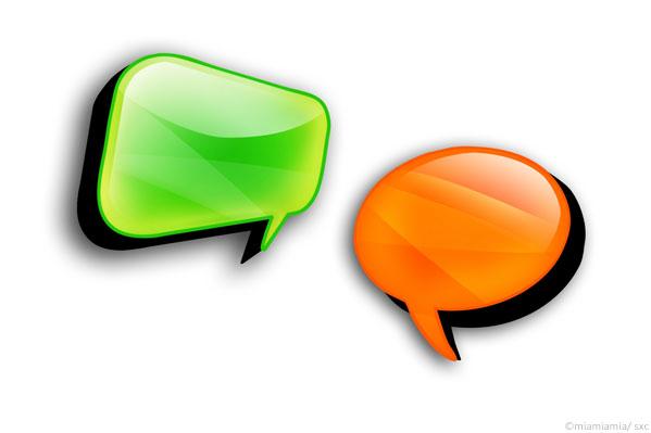 communication pour sauver son couple