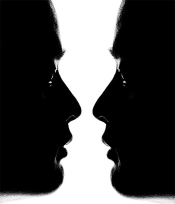 parler à son ex - confrontation avec son ex