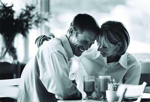 entretenir l'amour - entretenir le désir